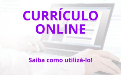 Tudo que você precisa saber sobre Currículo Online 2021!